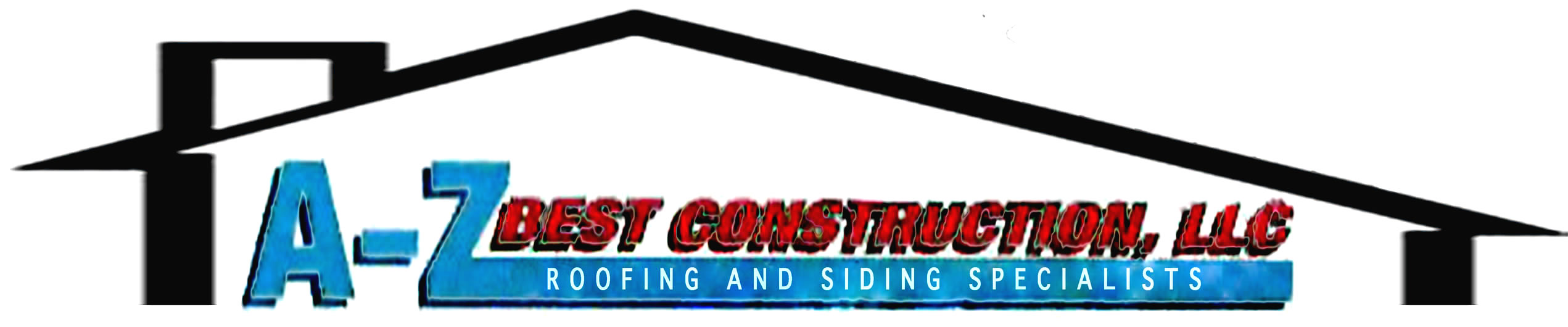 logo of az best roofing