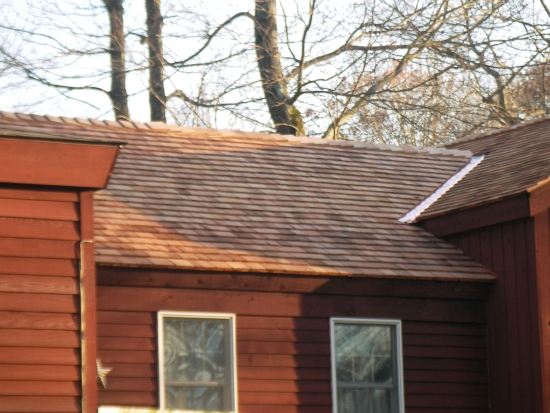 AZ Best Roofing self-sustainable cedar  shakes roof Waccabuck NY
